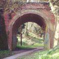 Old bridge Chiseldon