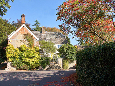 House in Chiseldon