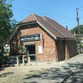 Spar store in Chiseldon