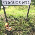 Stroud's Hill Chiseldon