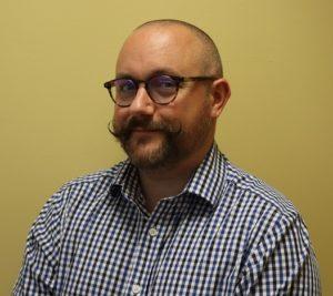Steve Maddern, Director of Public Health