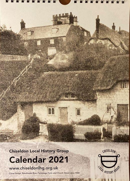 Chiseldon Local History Group Calendars