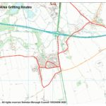 Chiseldon Area Gritting Routes