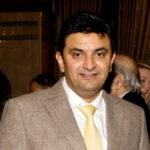 Raj Patel (Sunny)