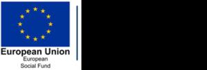 EU logo and Education and Skills logo