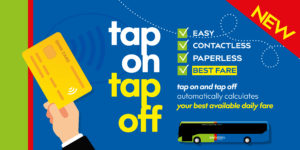 Tap On Tap Off poster